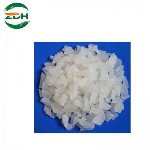 Alumīnija Sulpliate Flake