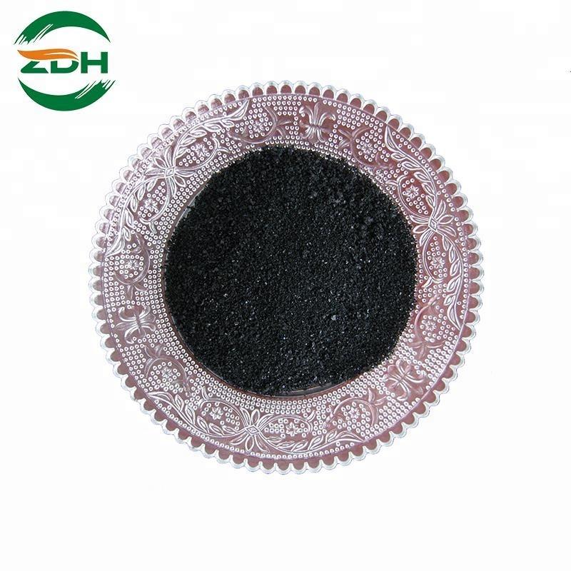 Sulphur Black BR 220% Grains Featured Image