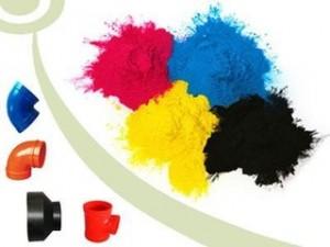 Transparent Iron Oxide Pigments 1